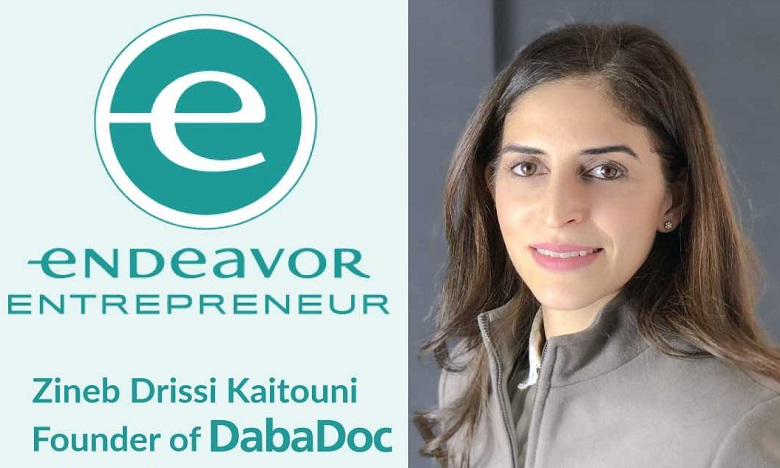 DabaDoc primée par Endeavor Global