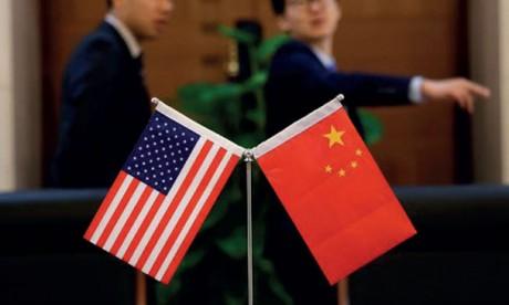 Trump conseille à Pékin de ne pas «répliquer»  aux tarifs douaniers américains