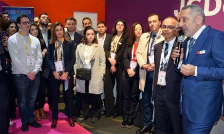 Forte volonté du Maroc d'accompagner  les startups marocaines et de promouvoir  la coopération Sud-Sud