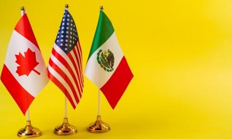 Washington, Ottawa et Mexico proches d'un accord sur les tarifs douaniers