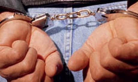 Arrestation d'un individu à Casablanca pour trafic de drogues
