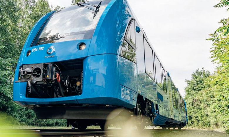 Alstom remporte un gros contrat en Allemagne