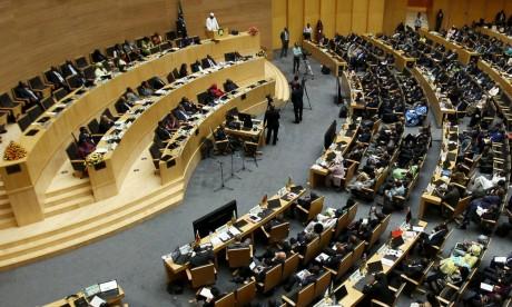 Des afro-députés marocains appellent  au recensement des séquestrés de Tindouf