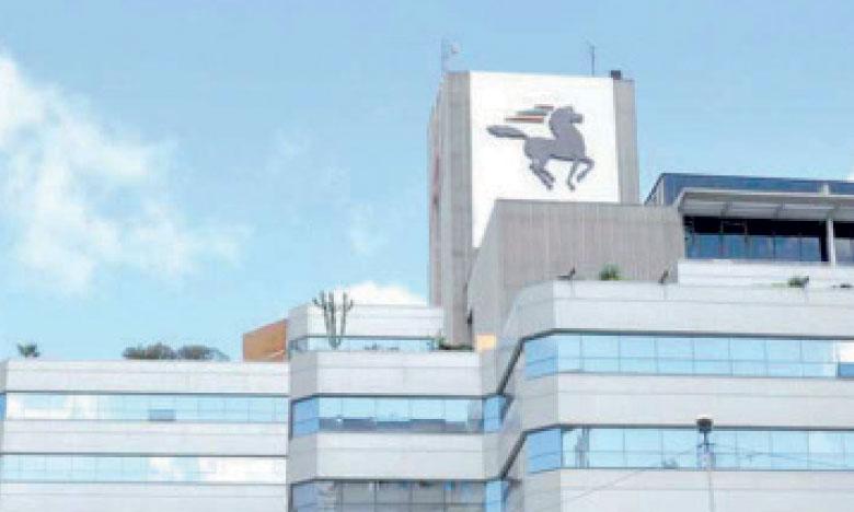 Le Groupe BCP dit enregistrer «une dynamique de croissance vigoureuse des activités bancaires et spécialisées».