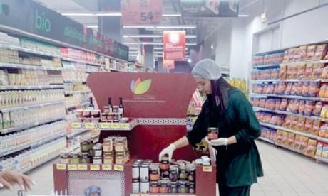 L'ADA mandate Sales Up Maroc pour créer des postes de marchandisage