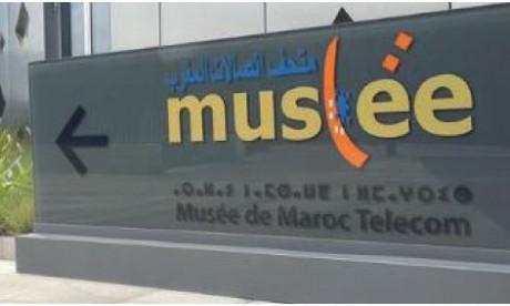 Le Musée de Maroc Telecom célèbre  la Journée internationale des musées