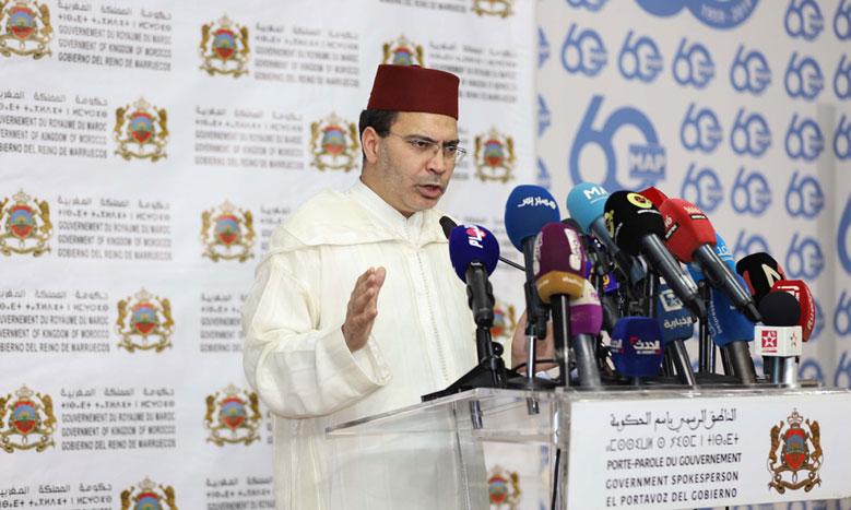 Le Maroc a fait avorter plus 30.000 tentatives au cours de l'année en cours