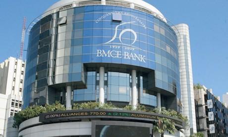La BERD renforce son partenariat avec BMCE Bank Of Africa