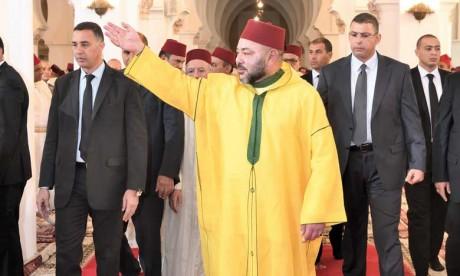 S.M. le Roi autorise l'ouverture aux fidèles de 20 mosquées nouvellement édifiées, restaurées ou reconstruites