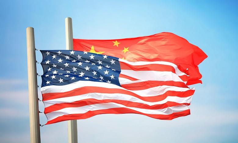 Reprise des négociations commerciales entre Washington et Pékin