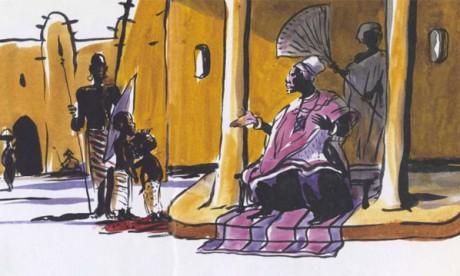 La Cigogne Volubile revient au Maroc du 23 au 25 mai