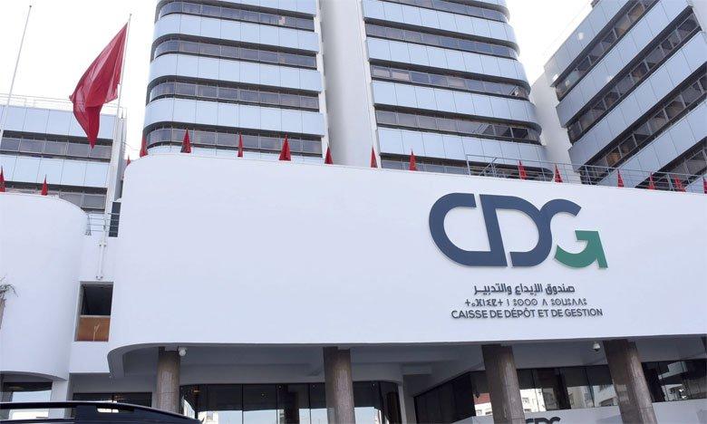 Le barreau de Casablanca et la CDG s'allient pour la création d'une plateforme numérique