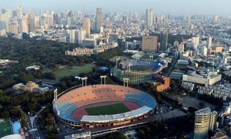 En décembre, les organisateurs des JO d'été de Tokyo ont rendu public la dernière version de leur budget, représentant une somme totale de 1.350 milliards de yens, inchangée par rapport à la précédente publication en 2017. Ph : DR
