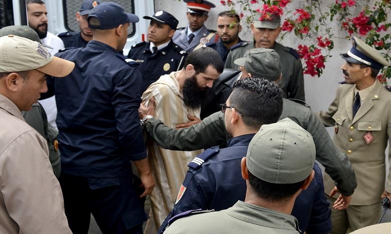 L'audience du 16 mai dernier avait été reportée après une requête de la défense des victimes sur laquelle la cour doit statuer. Ph: DR