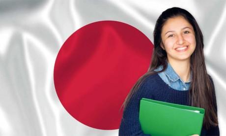 Bourses d'études au Japon :  les candidatures sont ouvertes