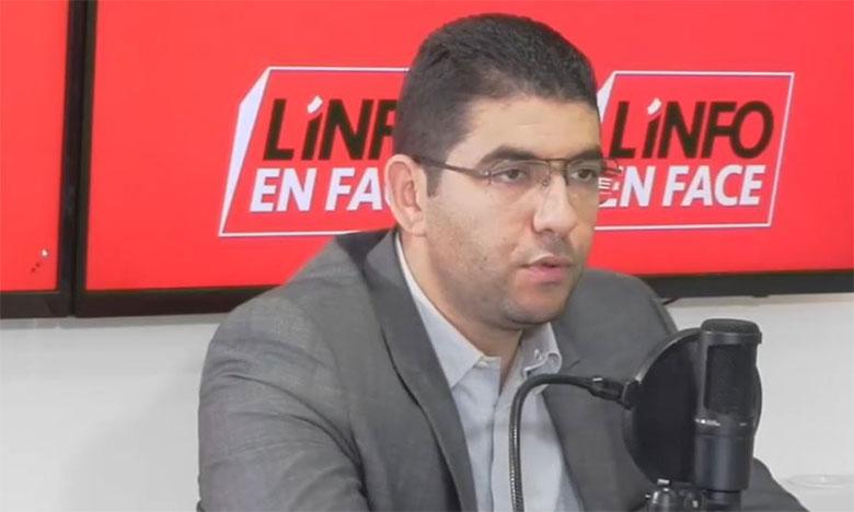 Mehdi Bensaïd plaide pour un nouveau modèle  de management du PAM