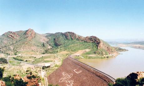 Six barrages de la Chaouia tourneront  à l'énergie renouvelable