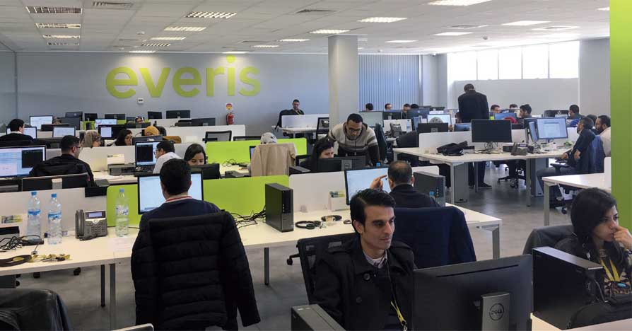everis : quand flexibilité rime avec rétention des talents
