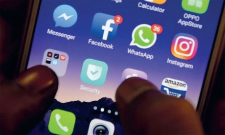 Londres, siège mondial pour le système de paiement sur WhatsApp