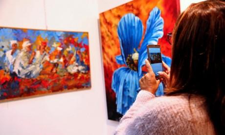 Prix national des arts plastiques : le projet de décret adopté