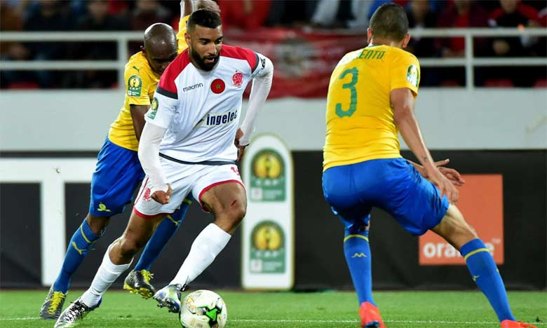 Le Wydad de Casablanca affronte l'Espérance  de Tunis en finale