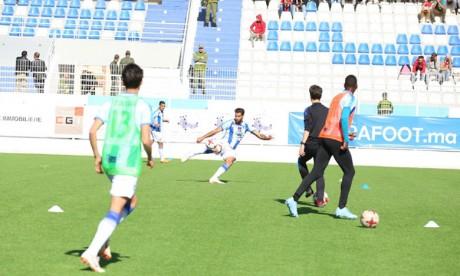 Des joueurs de Chabab Al Hoceïma agressés