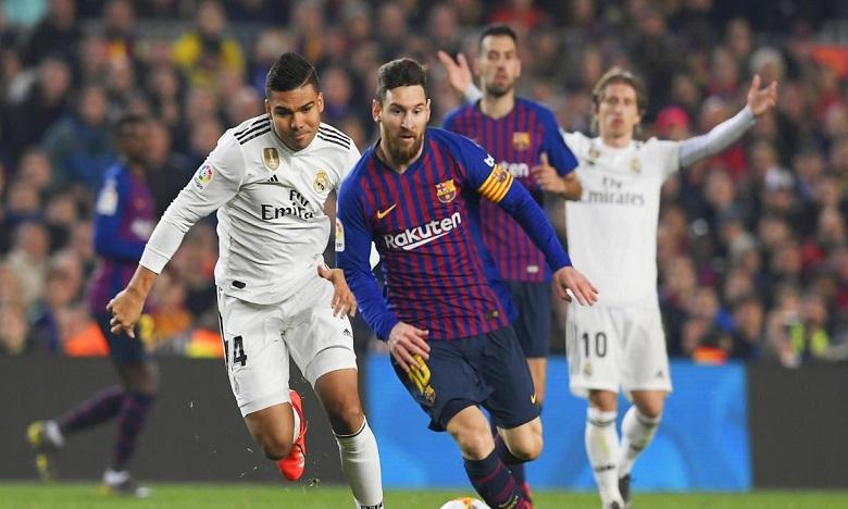 La Liga a réalisé un chiffre d'affaires de 4,5 milliards d'euros