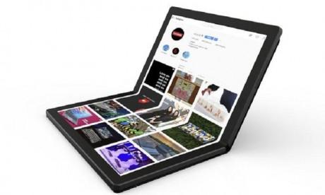 Lenovo ThinkPad X1 : Le premier ordinateur pliable  débarque en 2020