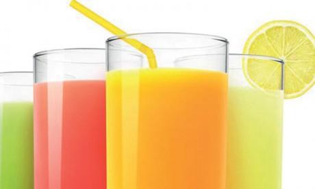 Les jus de fruits, pas vraiment bons pour la santé