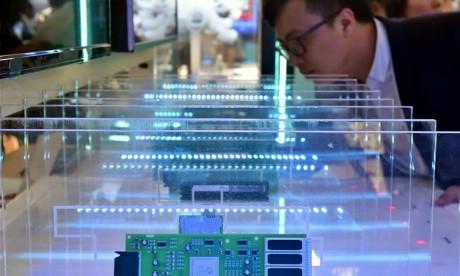 Big Data Expo 2019 :  Le Maroc invité d'honneur à Guiyang