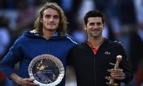 Classement ATP : Djokovic, Nadal et Federer dominent toujours