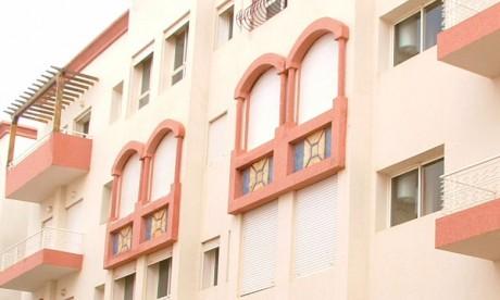 Plus de 165.500 nouvelles unités de logement  ont été réalisées l'année dernière