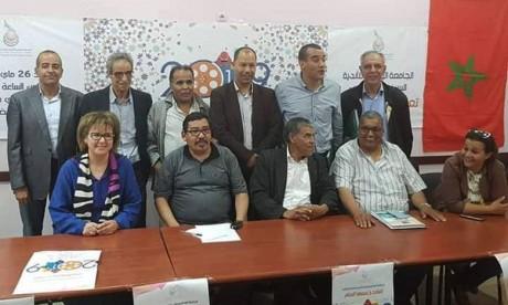 Élection du nouveau bureau de la Fédération nationale des ciné-clubs