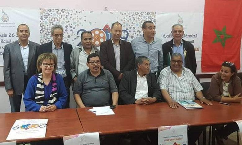 L'élection du nouveau bureau de la FNCCM s'est illustrée par la reconduction de 10 des 13 membres  de l'ancienne équipe et l'arrivée de trois nouveaux membres.