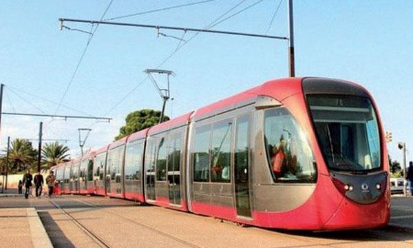 RATP Dev Casablanca dénonce des actes de vandalisme contre le Tramway