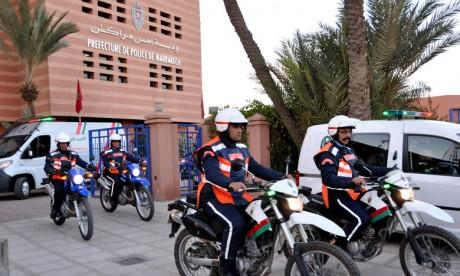 Recherché par Interpol, un Danois interpellé à Marrakech