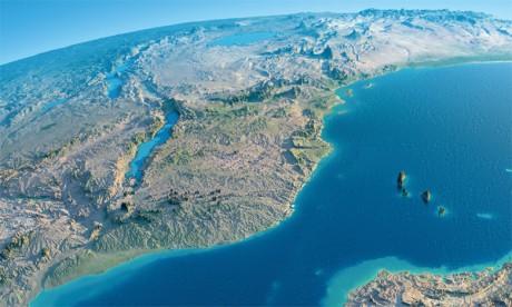 Madagascar : Fiche d'identité