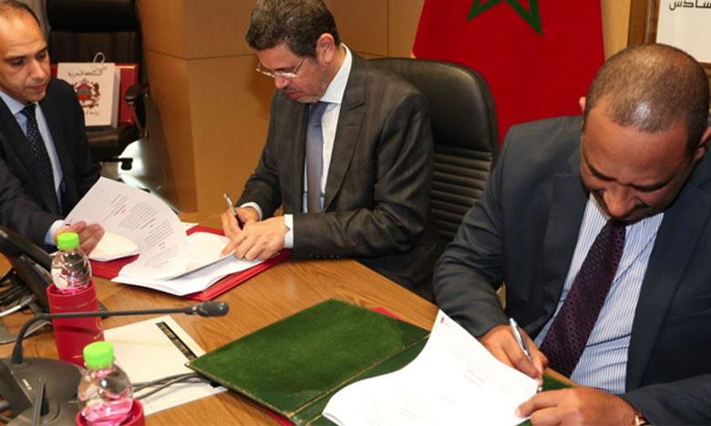 Moulay Hafid Elalamy : Bombardier ne quittera  pas le Maroc