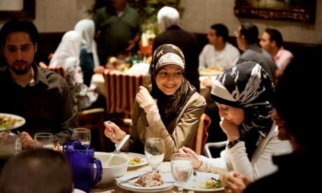 Le Ramadan débutera lundi pour les musulmans des Etats-Unis