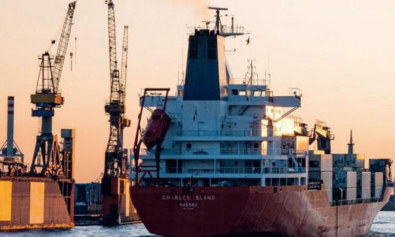 Le Comité pour la protection de l'environnement marin a lancé l'inventaire des gaz émis par le transport maritime qui inclut   le CO2, le méthane, l'oxyde nitreux, les hydrofluorocarbures, les hydrocarbures perfluorés et l'hexafluorure de soufre.  Ph. OMI