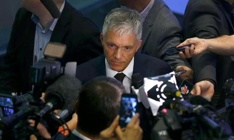 Affaire Fifa  : La réélection du procureur général suisse r reportée