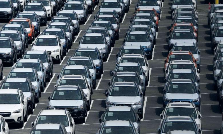 Renault et PSA surperforment le marché  européen en avril