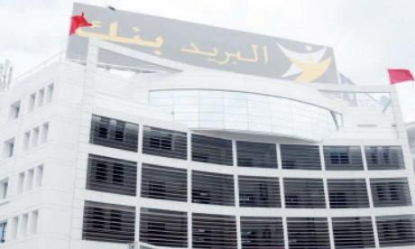 Plus de 1.000 agences en propre pour Al Barid Bank cette année