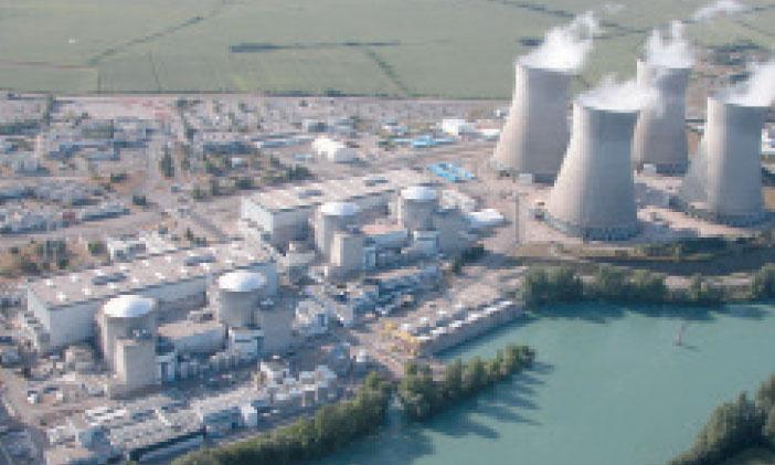Climat: l'Agence internationale de l'énergie s'inquiète du déclin du nucléaire