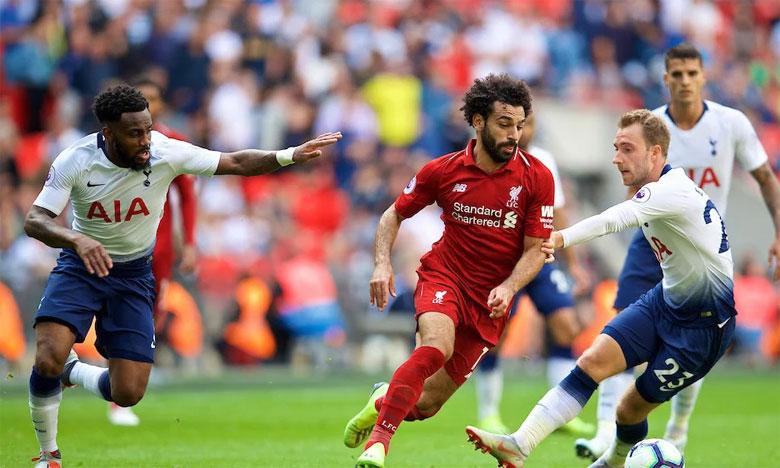 Madrid accueille un duel inédit entre Liverpool et Tottenham