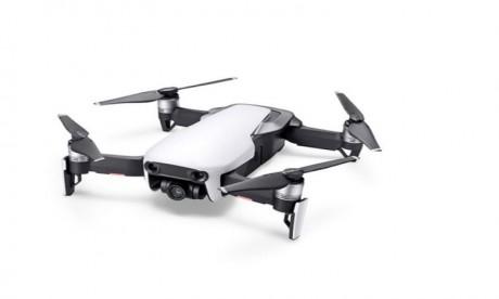 Le gouvernement américain suspecte aussi les drones chinois