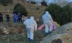 Affaire du meurtre de deux touristes scandinaves à Imlil: Report du procès des accusés