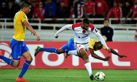 Ligue des champions d'Afrique : Le WAC en finale