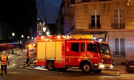 Incendie à Ibiza : trois Marocains gravement blessés