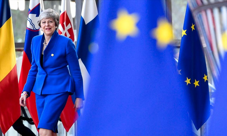 Brexit: Theresa May prépare une «offre audacieuse»
